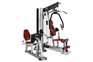 Новые Комплексные тренажеры BH Fitness