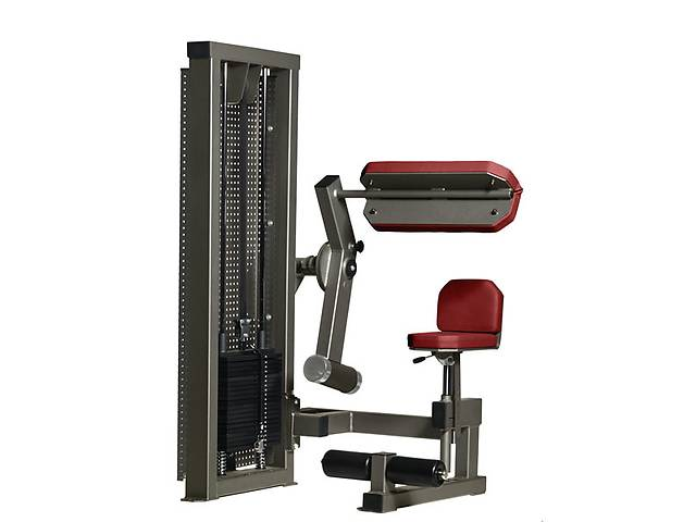 купить бу Тренажер - Машина для пресса Gym80 CORE Special Abdominal Machine в Дніпрі (Дніпропетровськ)
