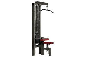 Тренажер - Верхняя тяга Gym80 CORE Lat Pully