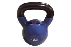 Виниловая гиря 16 кг Spart DB2174-16