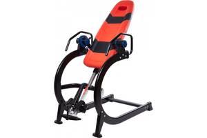 Нові Тренажери для пресу і спини Iron Gym