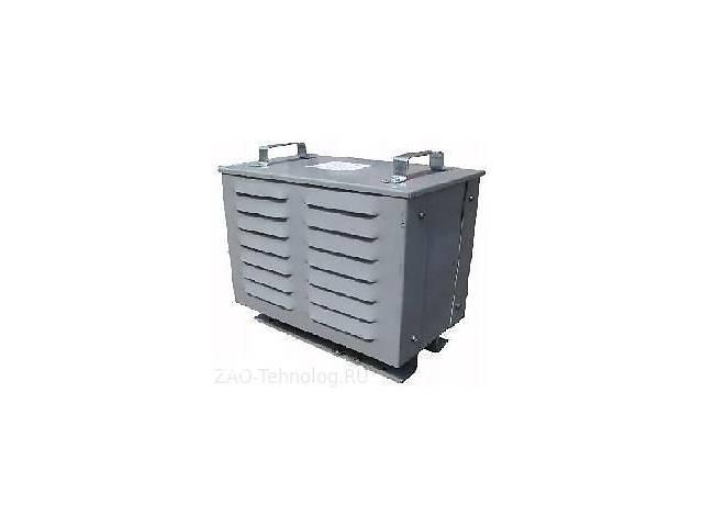 Трансформатор техфазный  понижающий ТСЗИ 5 кВА 380 В \ 36 , 40 , 42 В