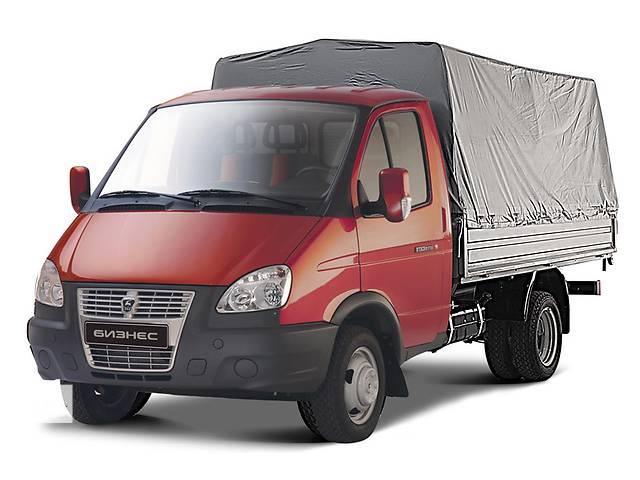 Требуется водитель с опытом работы на грузовых авто- объявление о продаже  в Симферополе