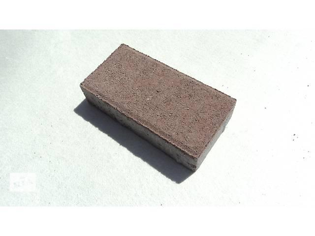 Тротуарная плитка, бордюры, водостоки, заборные элементы, бетонные блоки.- объявление о продаже  в Лубнах