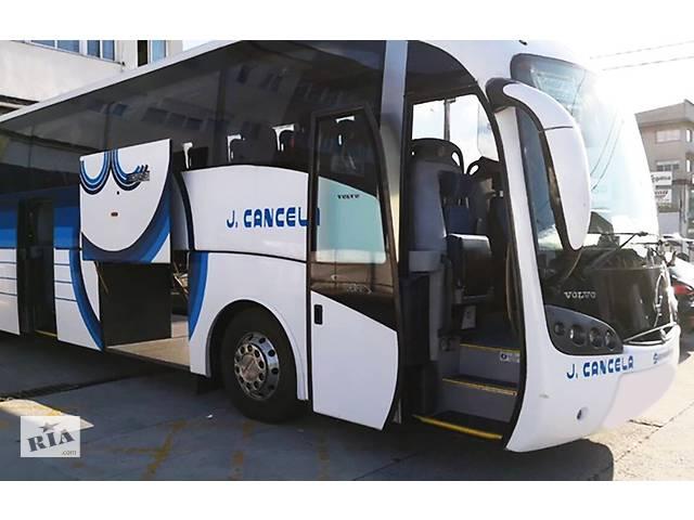 Пассажирские перевозки комфортабельными автобусами от 33 до 55 мест ► Киев ► Область ► Украина ► Евр- объявление о продаже  в Киеве