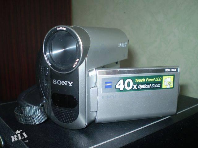 SONY HANDYCAM DCR HC51E DRIVERS FOR WINDOWS MAC