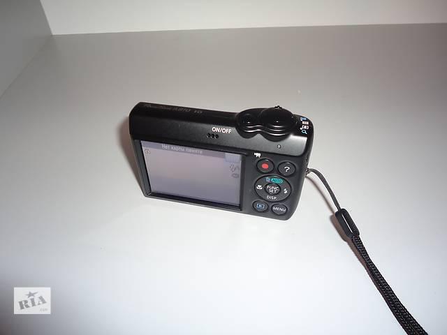 купить бу Цифровой фотоаппарат canon powershot a810 в Нежине