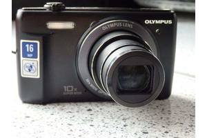 б/в Цифрові фотоапарати Olympus