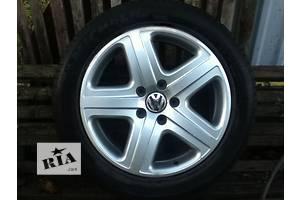 диски с шинами Volkswagen Touareg