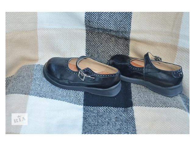 туфли для девочки,- объявление о продаже  в Чорткове