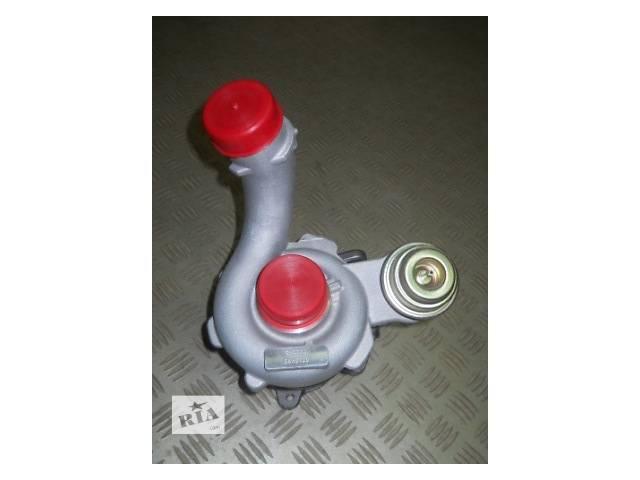 купить бу   Монтажный комплект, компрессор Trafic Vivaro Primaster Laguna master Megane 1.9 DCI 2001/03 - в Луцке