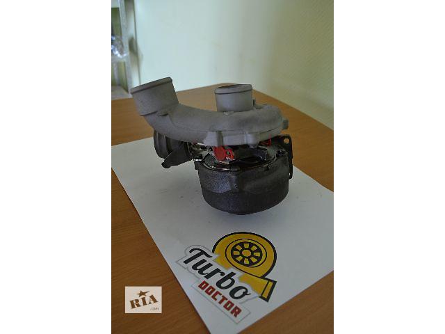 Новая турбина для легкового авто Fiat Doblo 2005- объявление о продаже  в Луцке