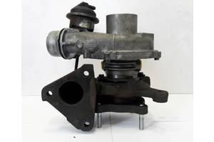 Турбина реставрированная турбіна Рено Мастер Renault Master 2.5 dci 8200483650 2006-2010