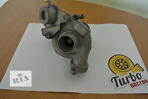 Новые Турбины Citroen Berlingo груз.
