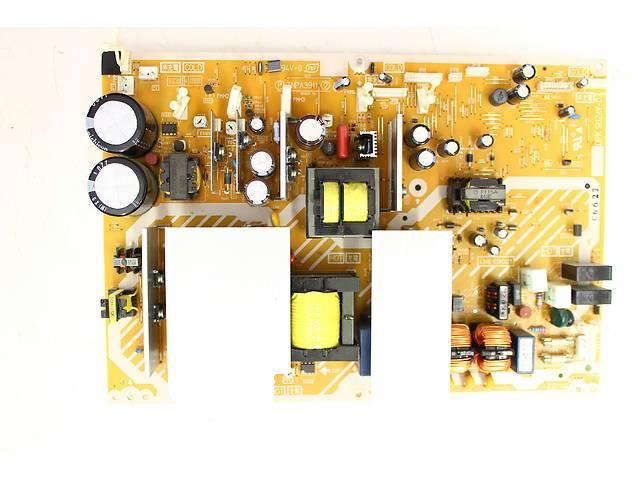 продам Блок питания TNPA3911 (2) плазменного телевизора PANASONIC TH-42PA60E бу в Черкассах