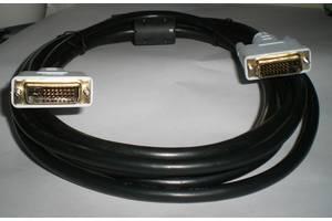 Нові Аудіо-відео кабелі
