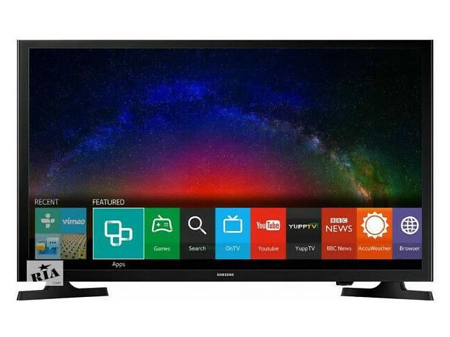"бу LED-Телевизор Samsung 32"" Smart TV+WiFi+Т2+RAM 1Гб/ROM 8Gb+Android 4.4. Новый. в Киеве"