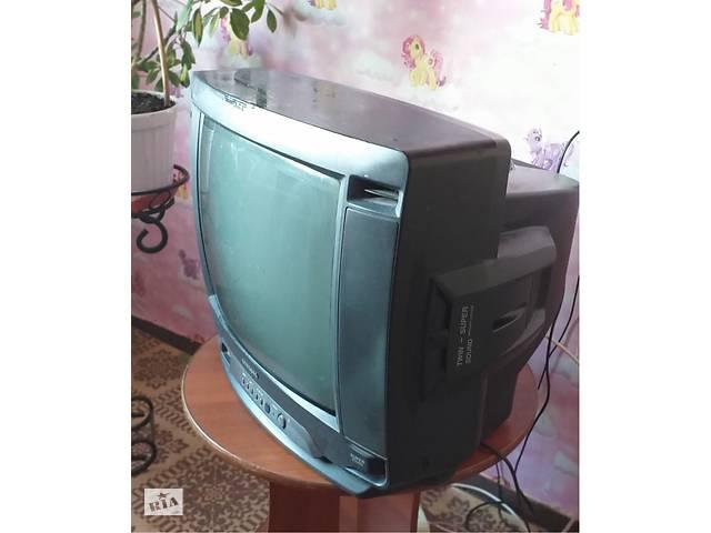 Продам Телевизор Самсунг- объявление о продаже  в Бердянске