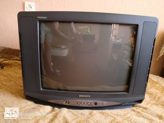 Продам телевизор Samsung- объявление о продаже  в Харкові