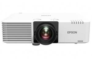 Проектор Epson EB-L610U (3LCD, WUXGA, 6000 lm, LASER)