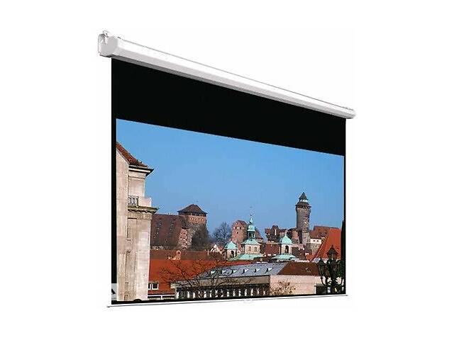 бу Проекционный экран Projecta ProCinema SCR 124x220cm (10200258) в Киеве