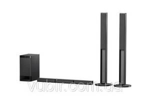 Новые Акустические системы Sony