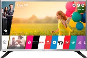 Нові LED телевізори