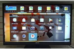 б/у LCD  телевизоры Akai