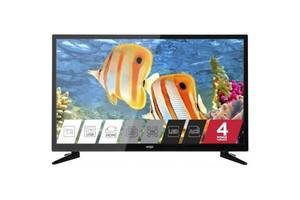 Нові LED телевізори Ergo
