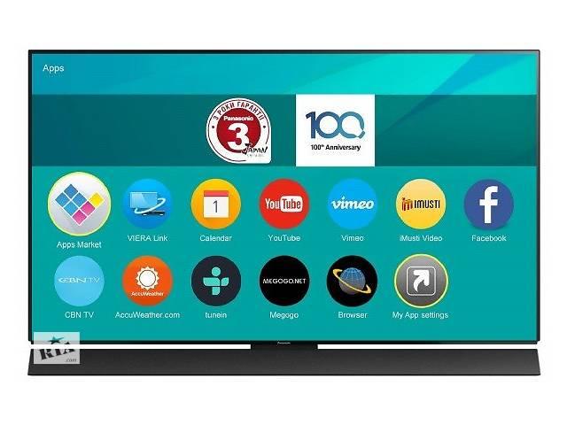 Телевізор PANASONIC TX-65FZR950- объявление о продаже  в Києві