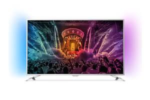 Новые Телевизоры Philips