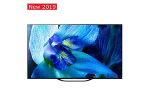 Телевизор Sony BRAVIA OLED KD-65AG8 (4K Ultra HD, Процессор X1™ Extreme, TRILUMINOS™ Display, Android TV™)