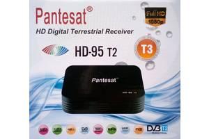 Цифровой тюнер ресивер Pantesat Hd-95 t2