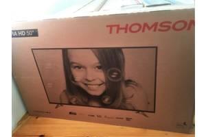 Новые LED телевизоры Thomson