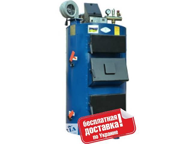 Твердопаливний котел подовженного горіння IDMAR SiS 100- объявление о продаже  в Сумах