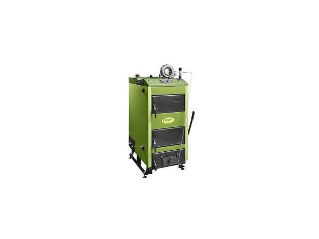 купить бу Твердотопливный котел SAS NWT 14 kwt (90-150м²) в Фастове