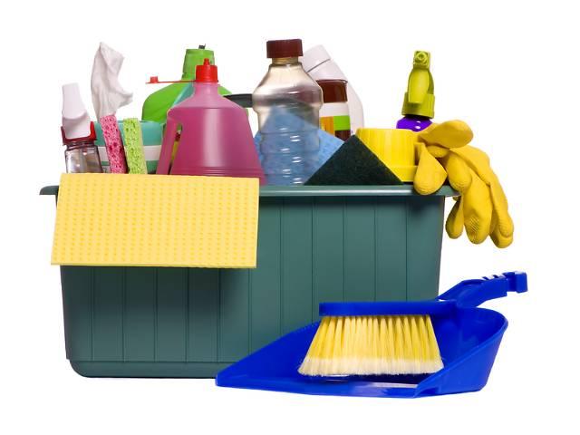 Уборка квартир, домов, мойка окон- объявление о продаже  в Киеве