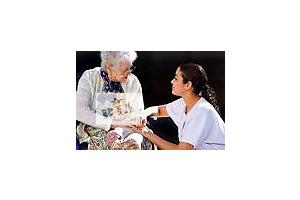 Доглядальниці