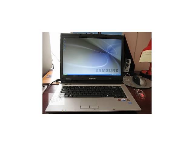 бу Ухоженный, красивый ноутбук Samsung R40 plus.  в Киеве