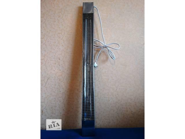 продам УКРОП Тепличный 1500 - инфракрасный обогреватель для теплиц, животных, холодных зданий бу в Киеве