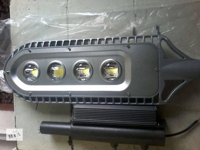 купить бу Уличные светильники новый в Днепре (Днепропетровск)