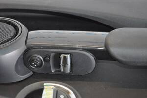 Управление стеклоподъемником перед лев Mini Cooper F56 3d 14- 61-31-9-289-625 разборка Алето Авто запчасти Мини Купер