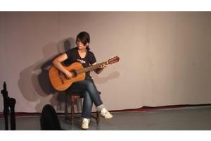 Супер уроки по гитаре
