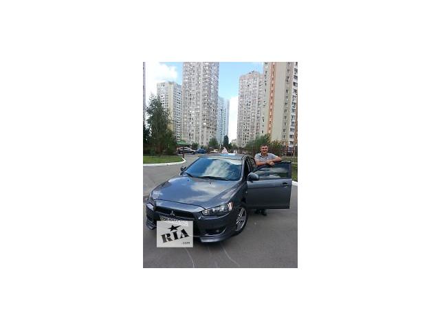 бу Уроки парковки с инструктором. в Киеве