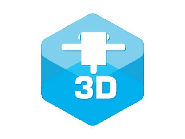 купить бу 3D Печать пластиками производственного класса. 3Д печать на 3D принтере  в Украине