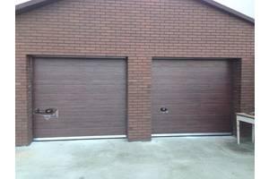 Установка та ремонт гаражних воріт, захисних ролет
