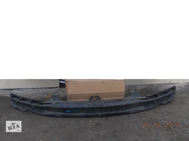 бу  Усилитель заднего/переднего бампера для легкового авто Peugeot 406 в Львове