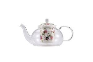 Новые Заварочные чайники Wellberg
