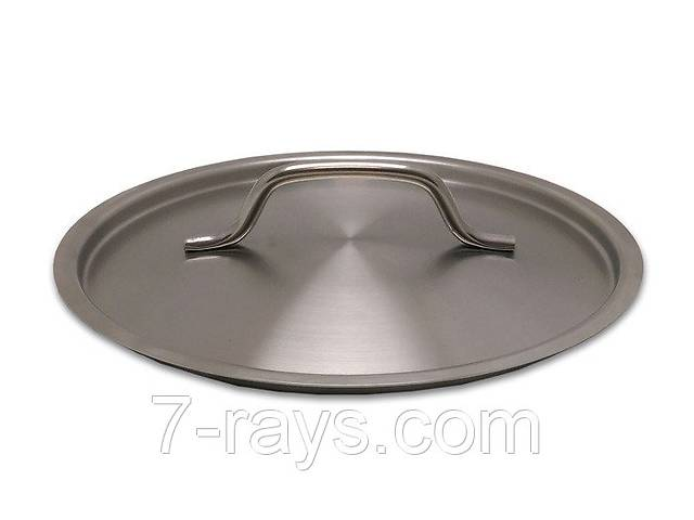 продам Крышка для посуды 18 см. нержавеющая сталь FoREST бу в Дубні