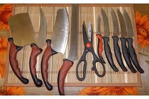 Нові Набори ножів Borcam